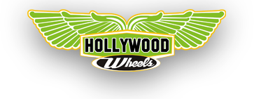 Hollywood Wheels, Inc.