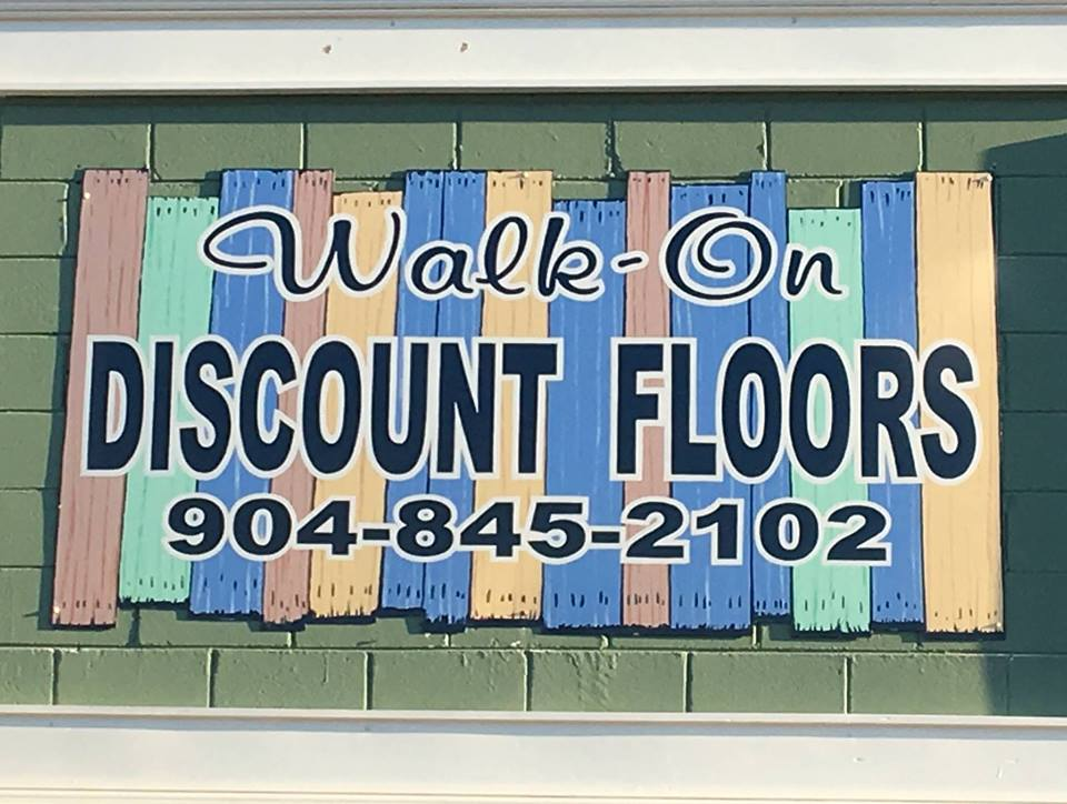 A Walk-On Discount Floors, Inc.