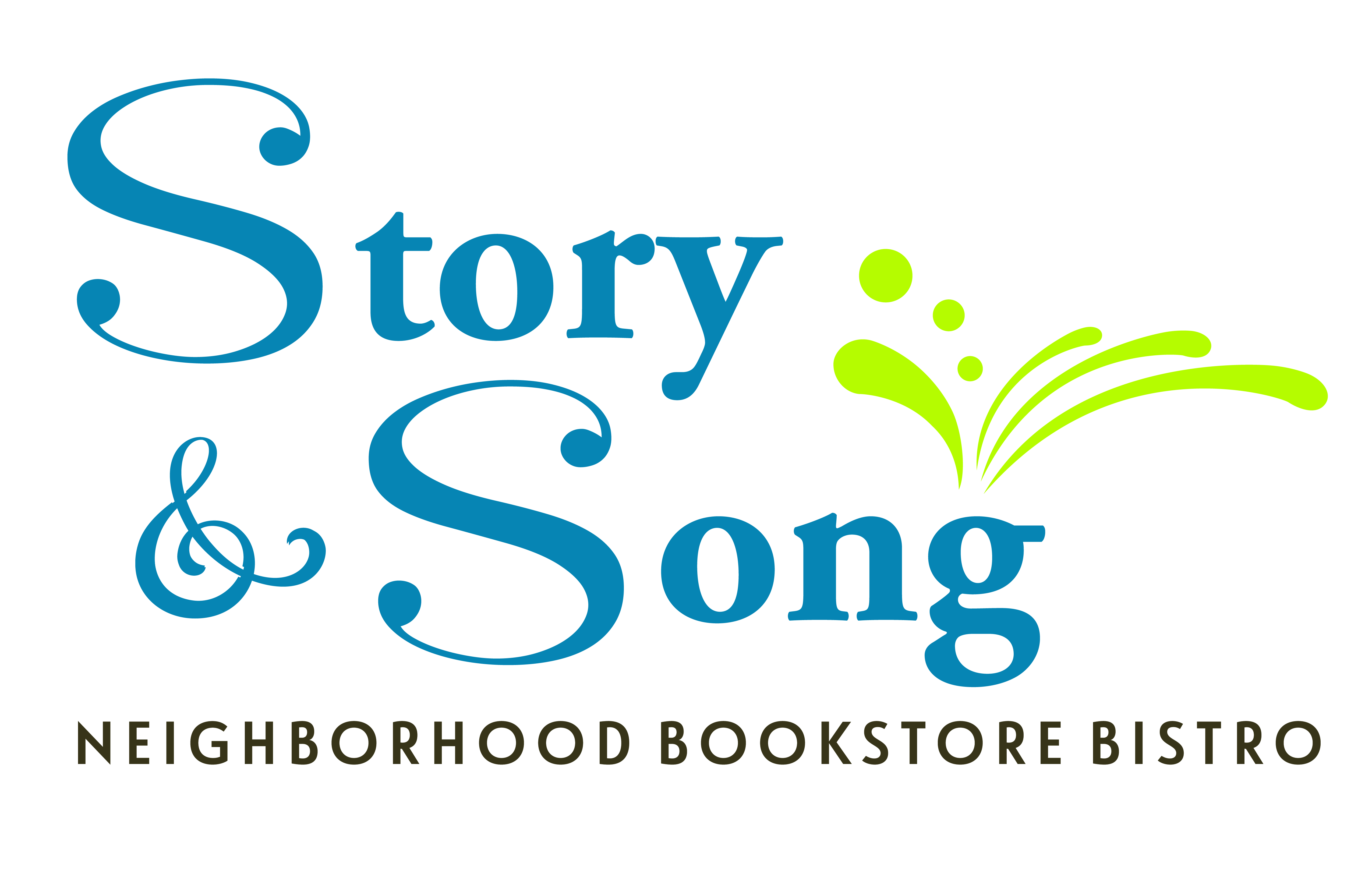Story & Song Bookstore Bistro