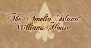 Amelia Island Williams House
